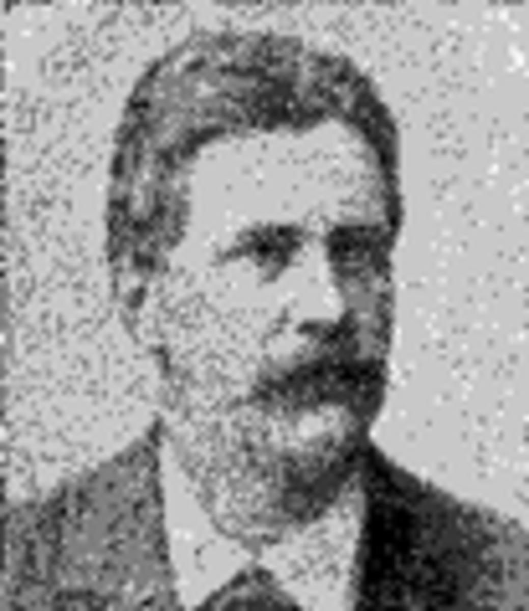 Arvid Hogbom