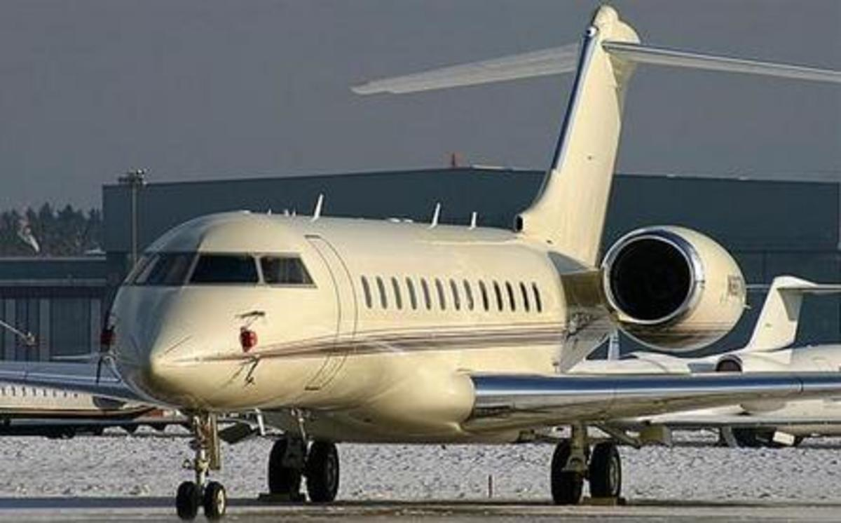 Pin Bill Gates Private Jet Interior On Pinterest