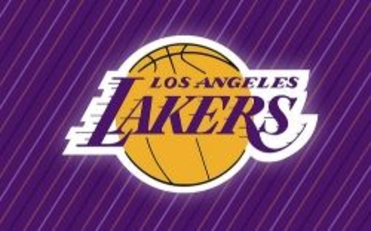 Best Lakers Store