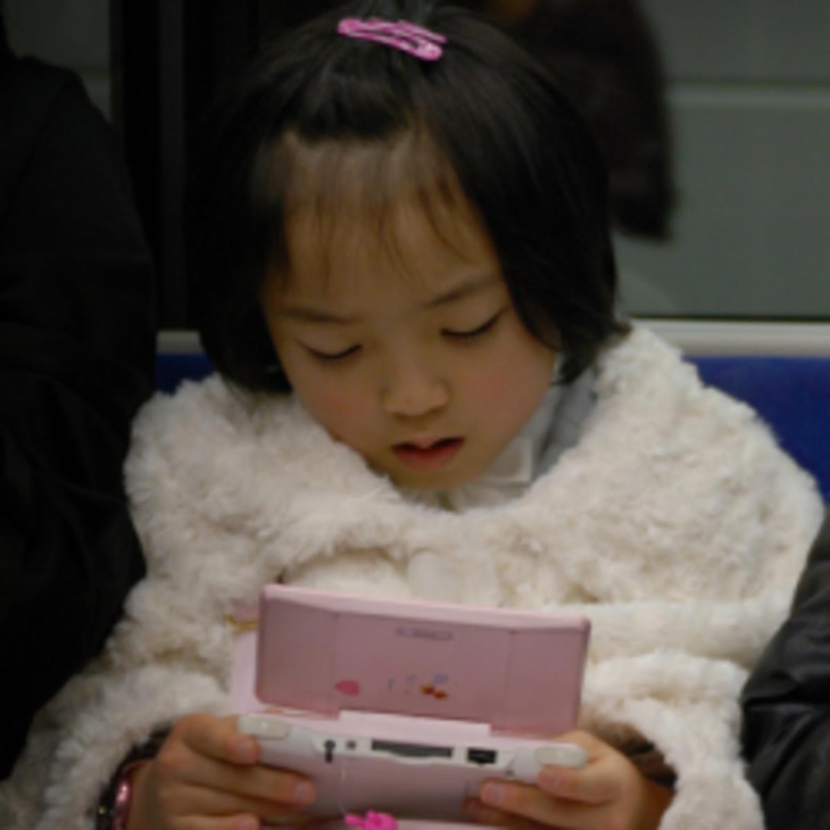 Best Nintendo DS Games for Girls