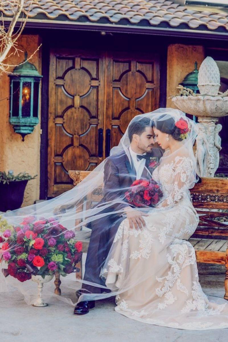 Spanish Wedding Boards