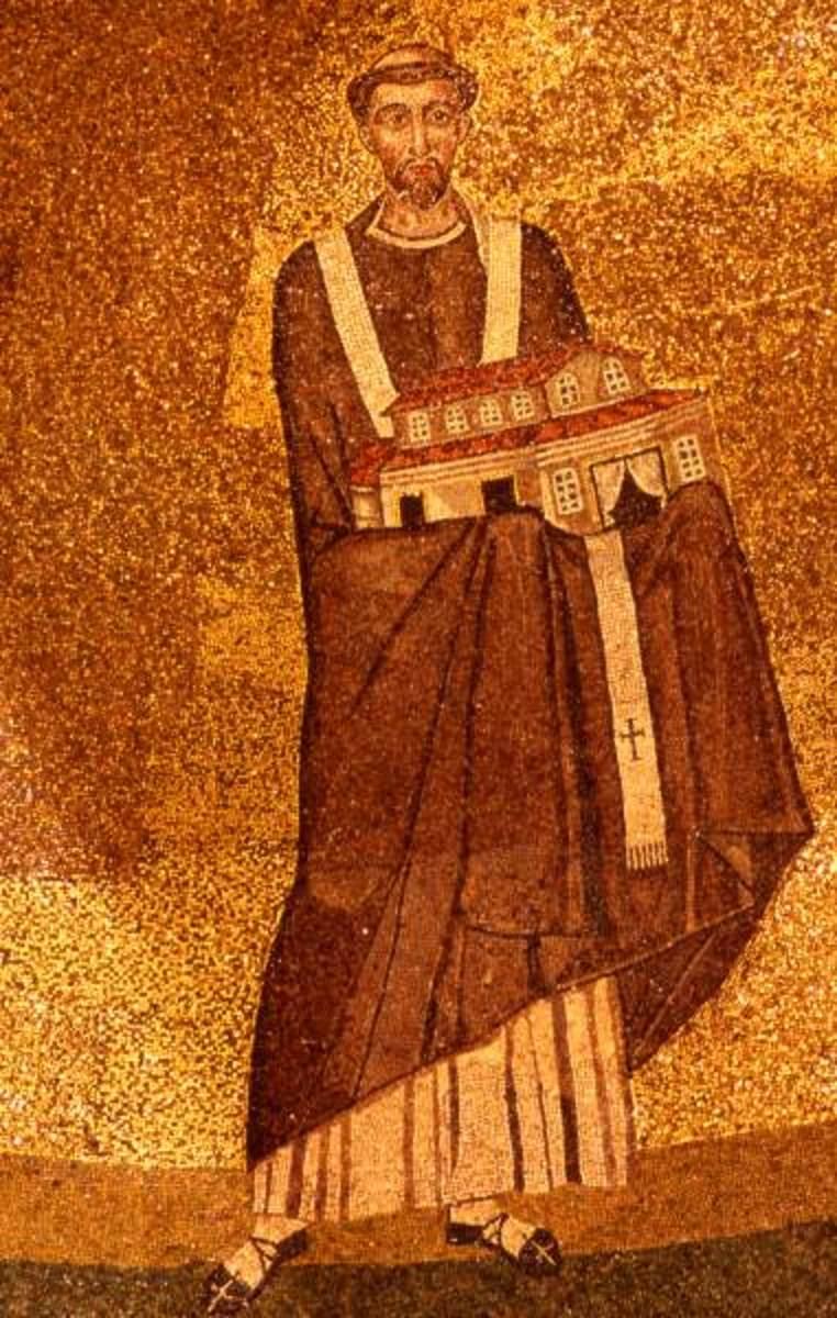 HONORIUS THE HERETIC POPE