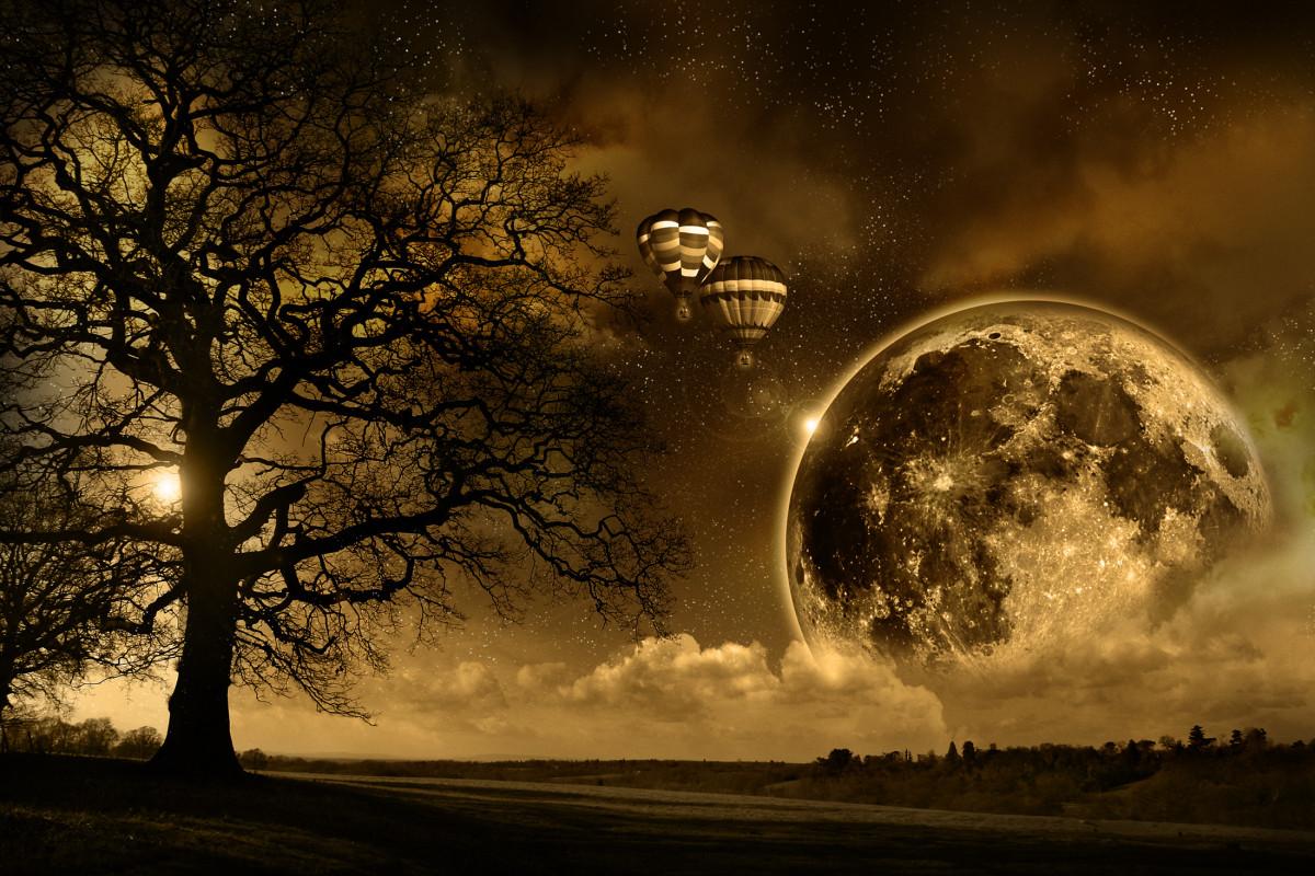 Free Dream Interpretation and Dream Meaning Analysis