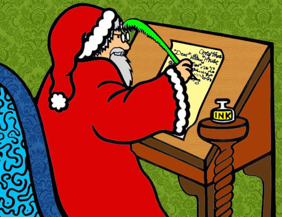 15 Ideas for Using Your Writing to Make Christmas Gifts