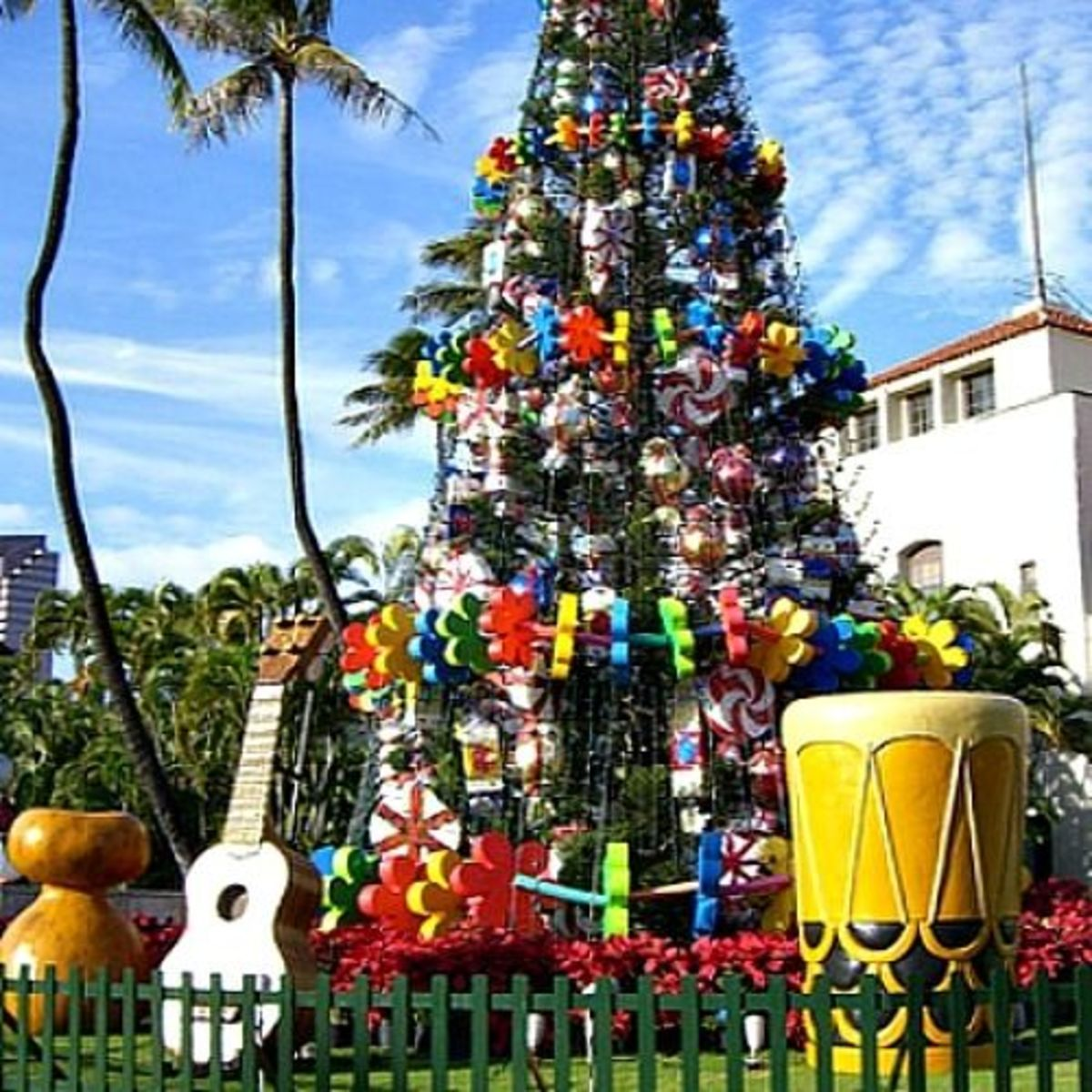 hawaii-christmas