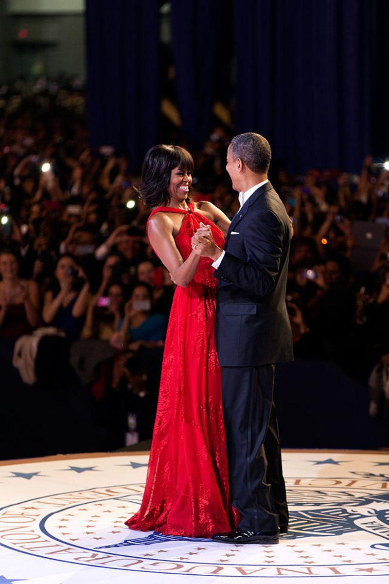 Inauguration Ball, 2013