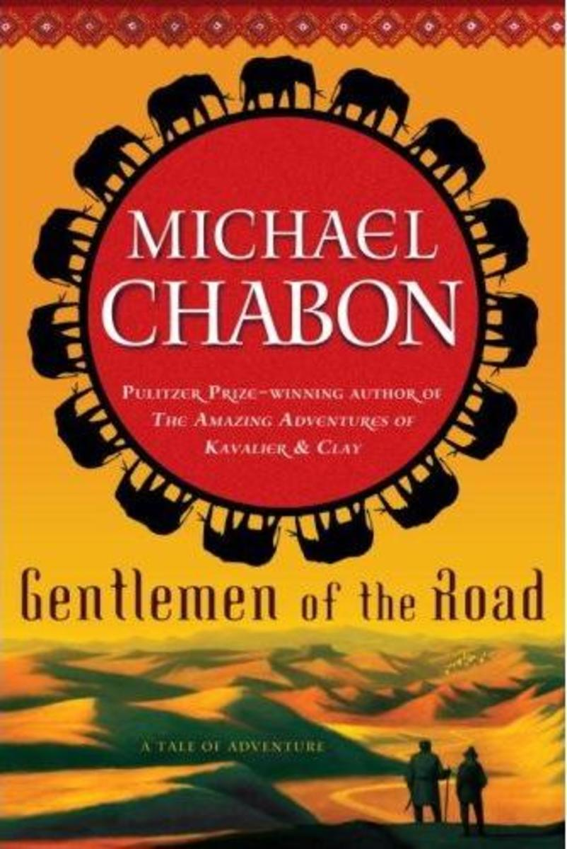 Review of Gentlemen of the Road