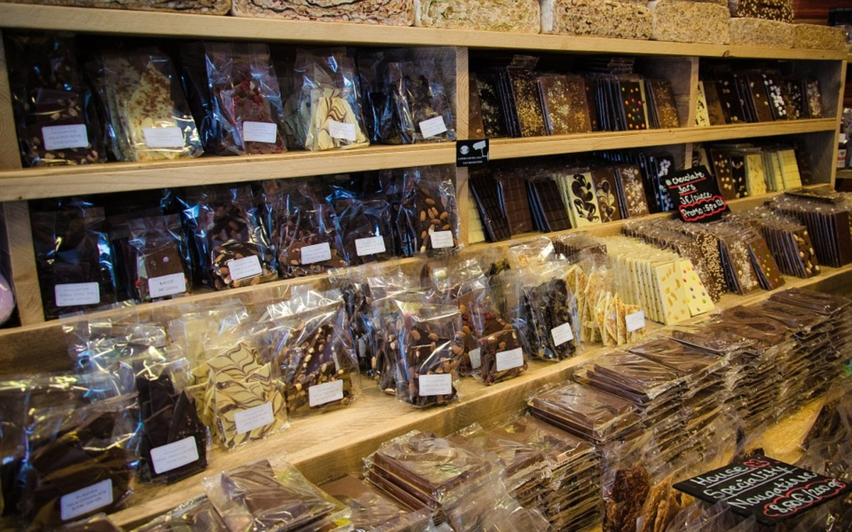 How to Open a Chocolate Shop