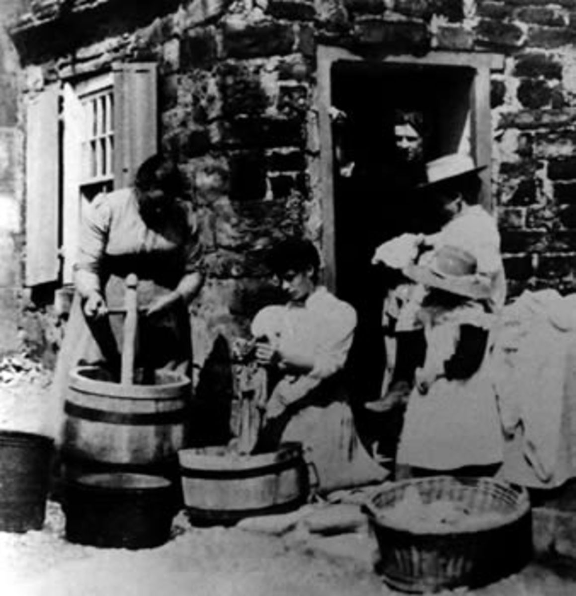 laundress-in-the-civil-war-how-did-they-wash-those-clothes