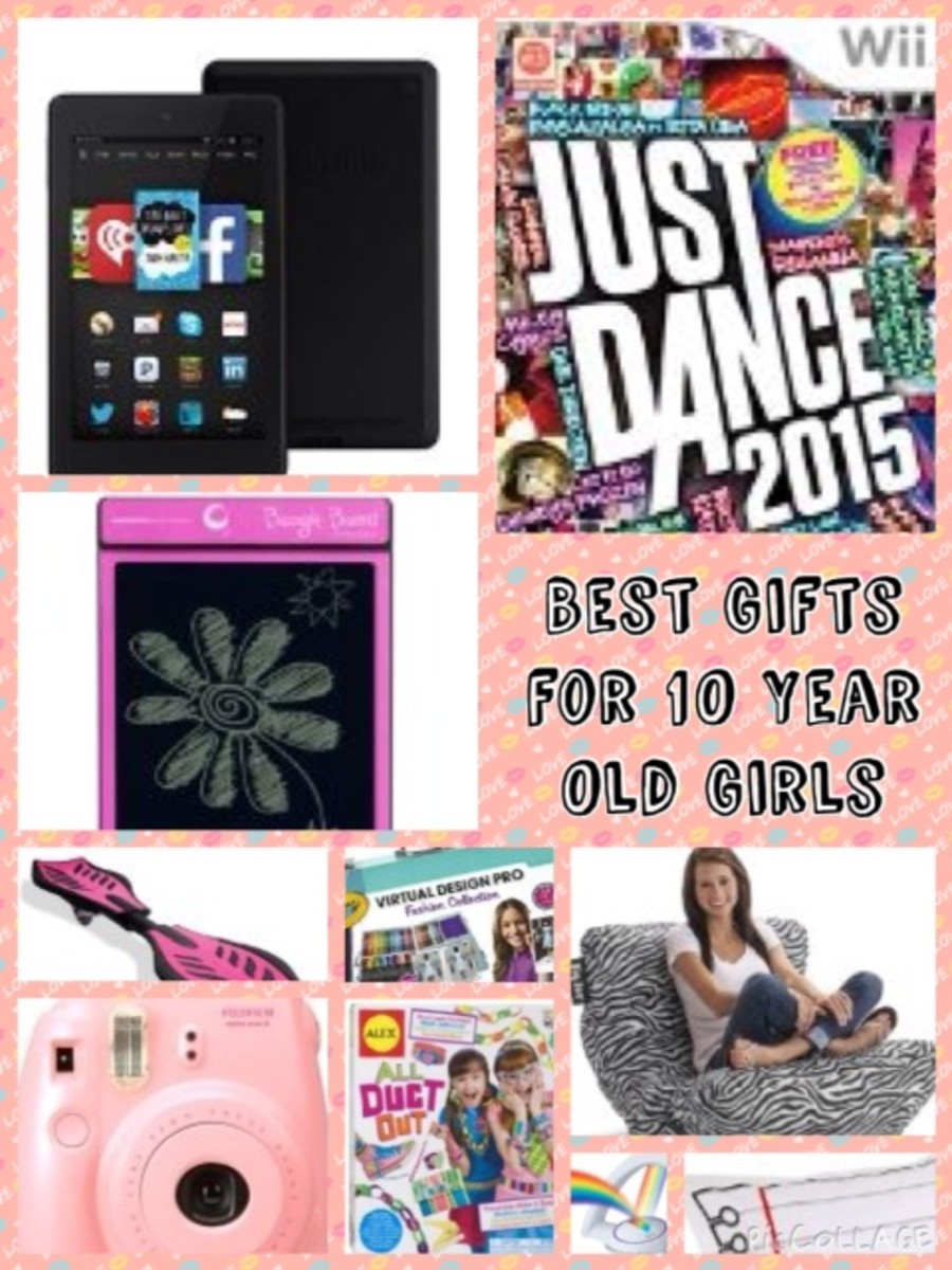 A 12 Year Old Would Want For Christmas Toys : Best gifts for year old girls