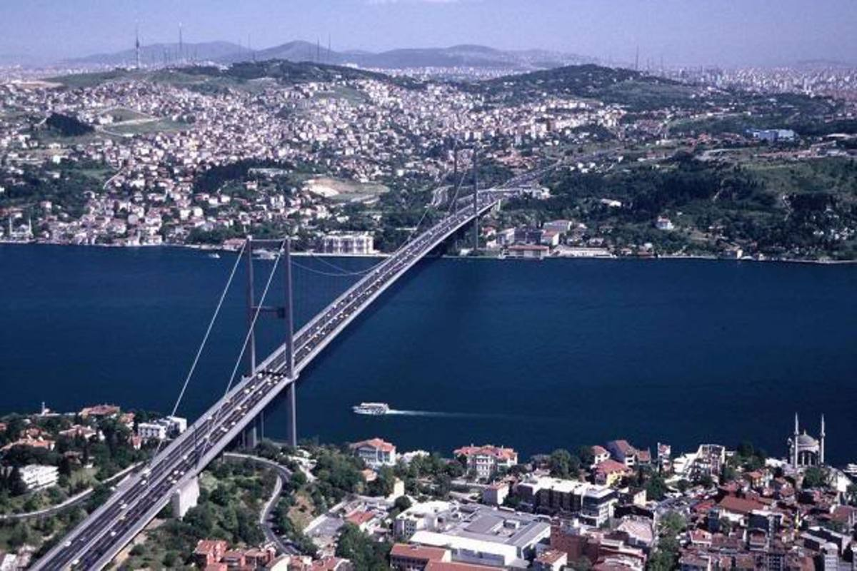 As Turkey serves as a bridge from the east to meet west, so does the richness of its culture and tradition reaches out towards its people and other continents.