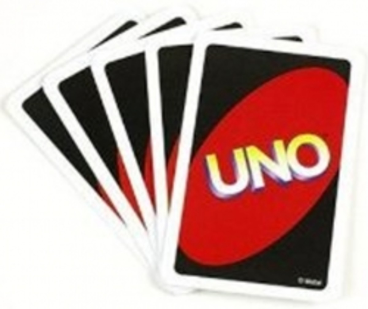 Classic UNO Card Game Gets a Killer Twist! Play KILLER UNO with These Fun Rule Variations!