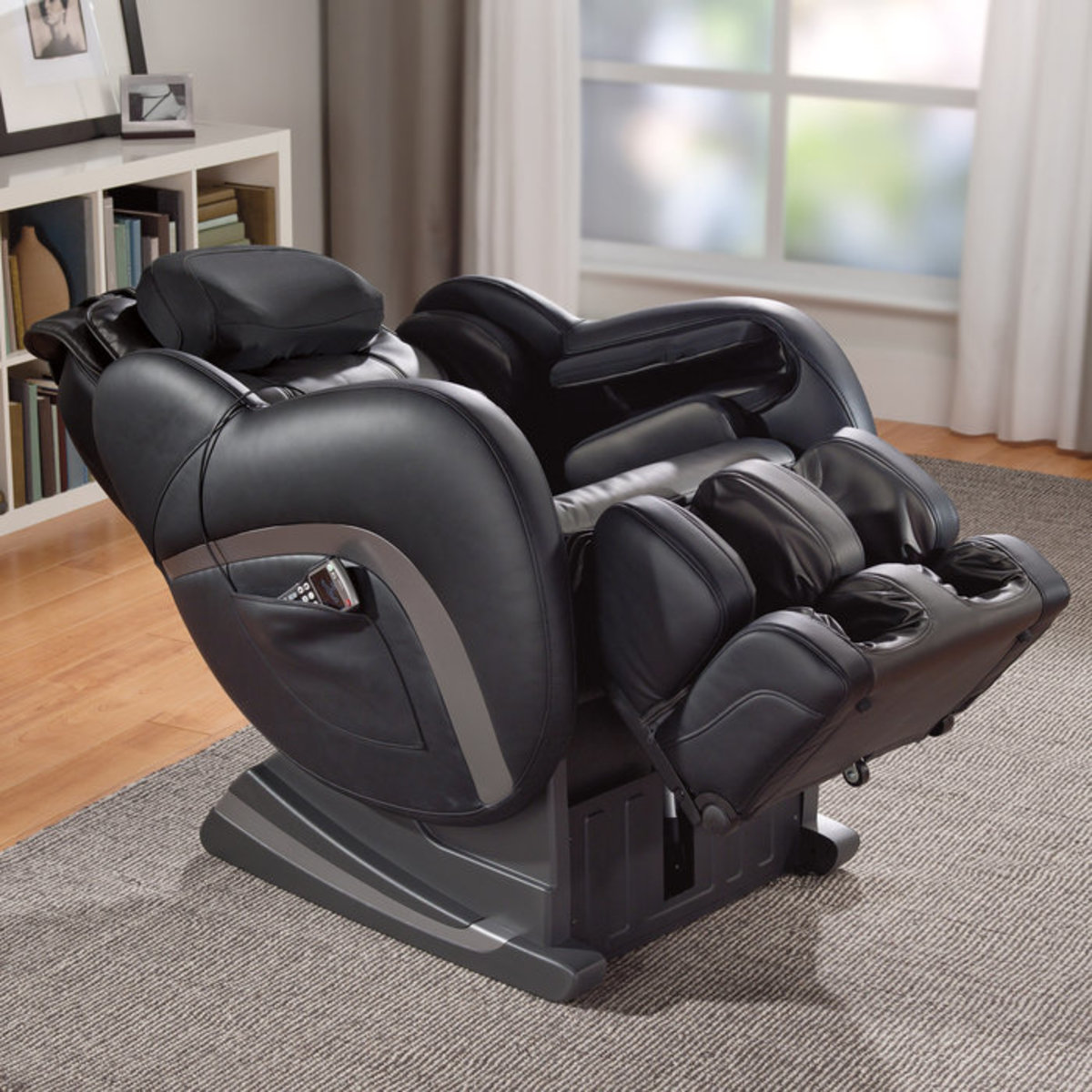 Ultimate Buying Guide For Anti Gravity Chair Or Zero
