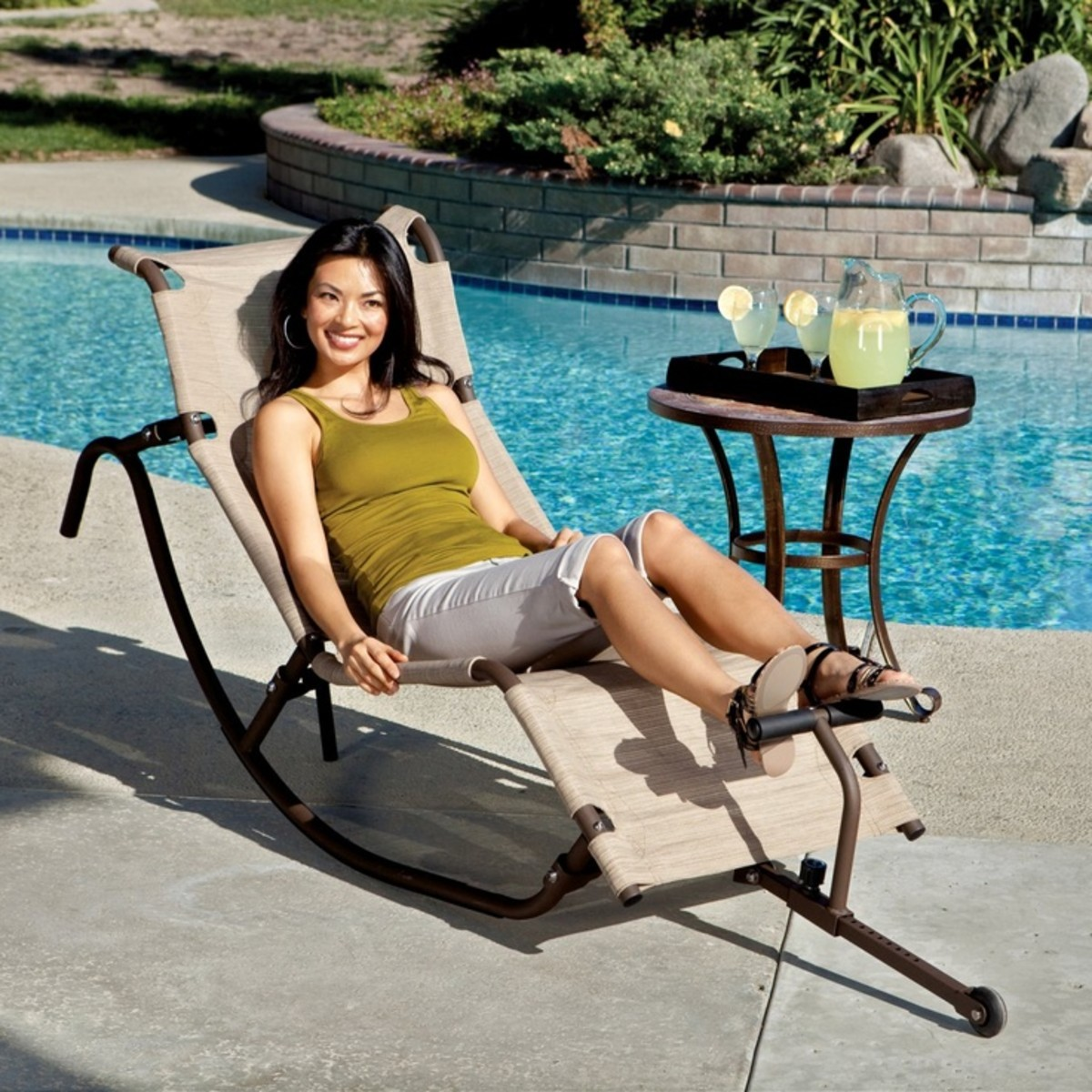 Ultimate buying guide for anti gravity chair or zero for Anti gravity chaise lounge