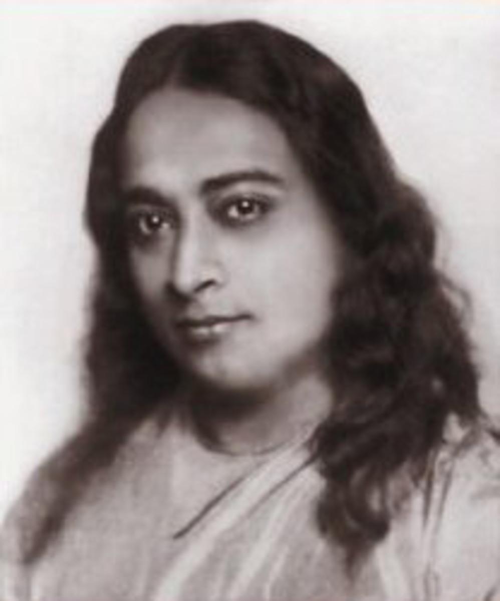 Yogananada Paramhansa