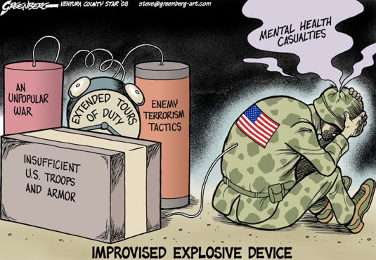 What's an IED and why does it matter?