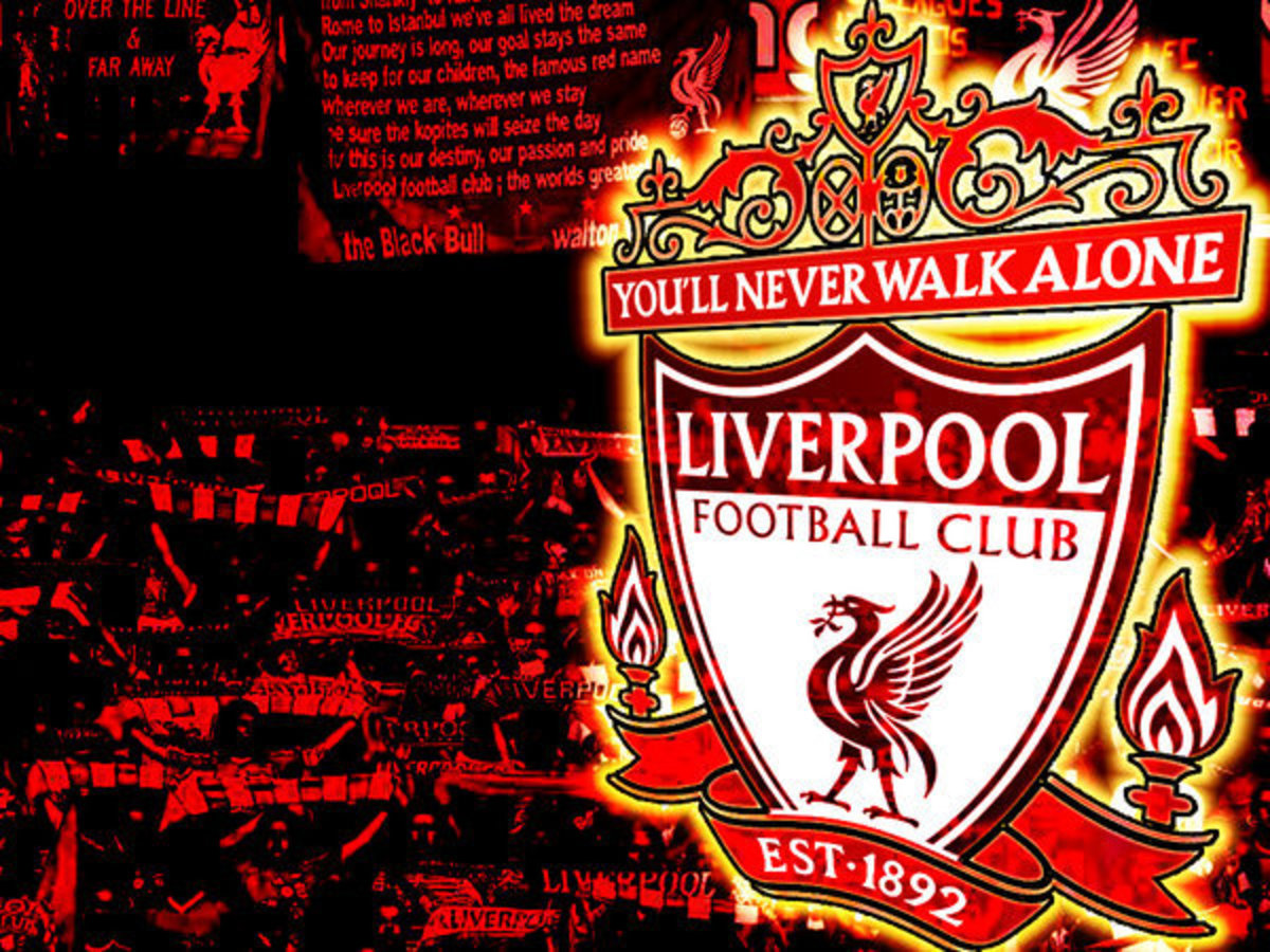 Bringing you up-to-date Liverpool News, fixtures and Results
