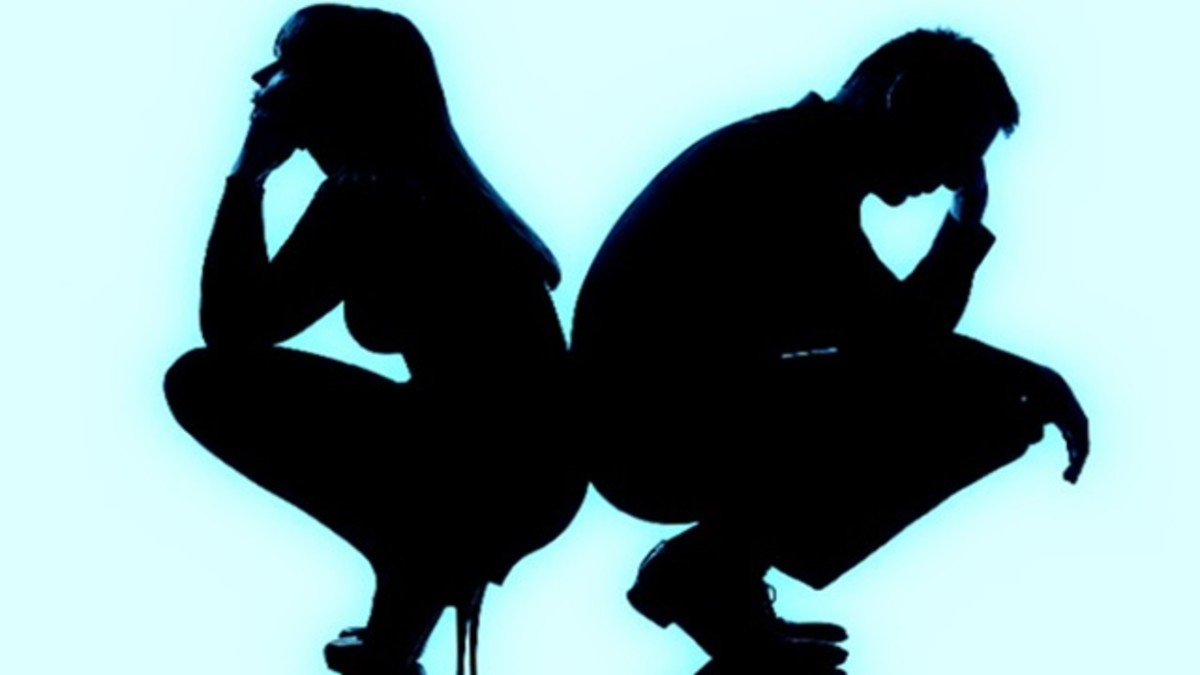 How to know when to Leave a Relationship - Top 12 Reasons to end an Unhappy Marriage or Love Affair
