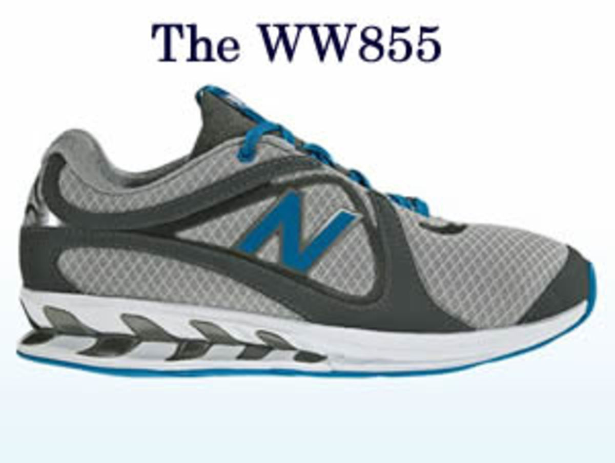 New Balance True Balance Shoes