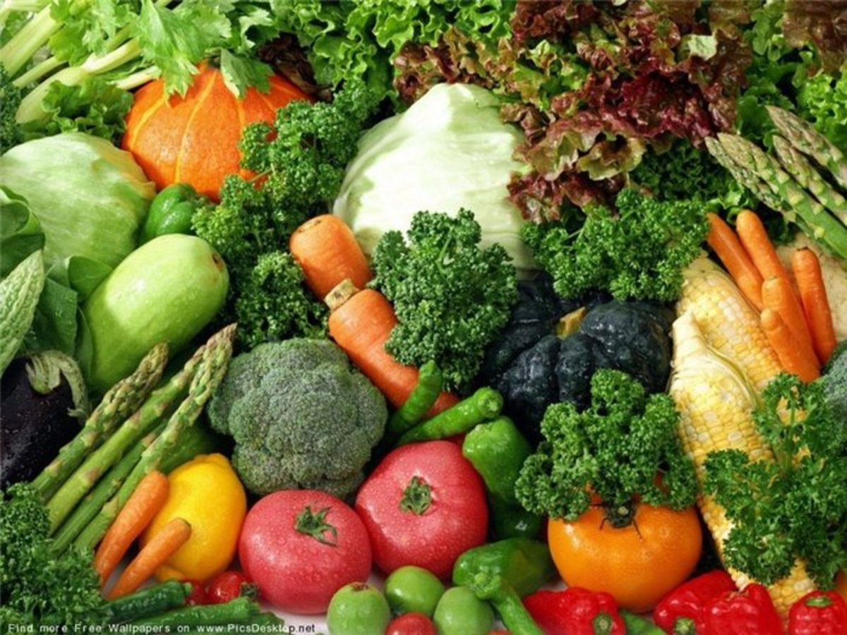 Anti-Angiogenic Foods: Eat to Help Fight Cancer