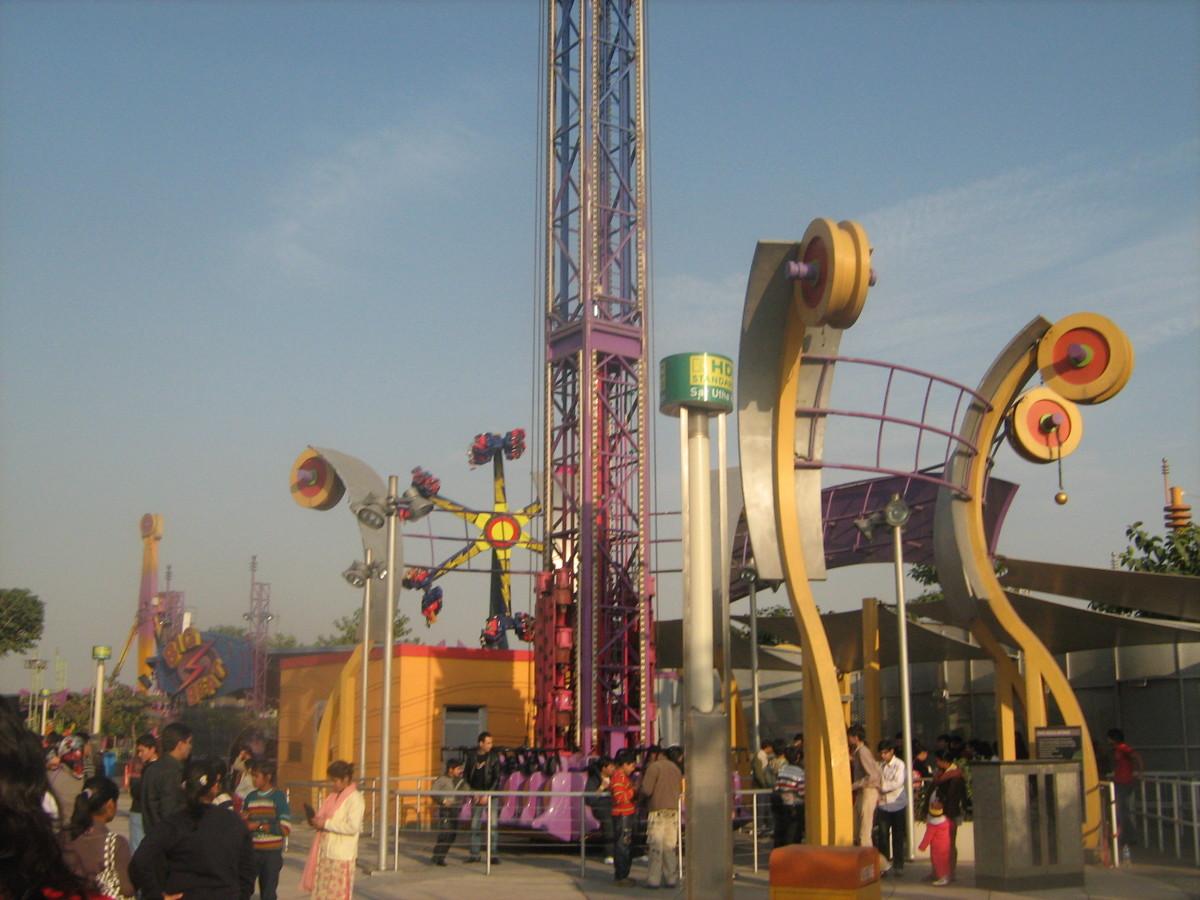Download Ride in Delhi NCR