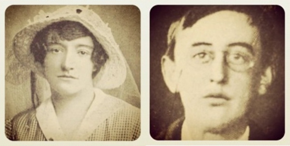 The 1916 Easter Rising in Ireland with Joseph Plunkett and Grace Gifford