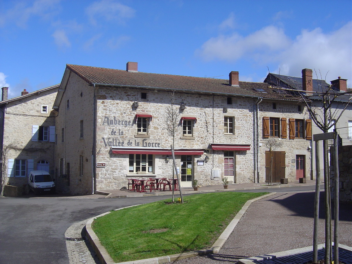How To Find Cheap Lunch Spots in Limousin, France