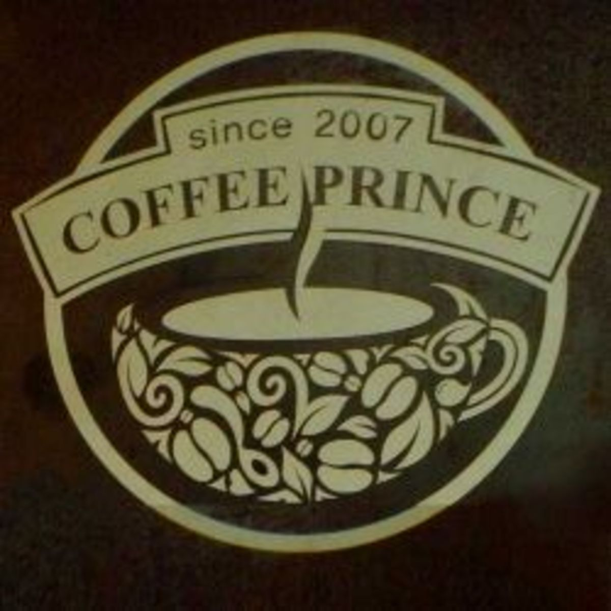 Visit The Coffee Prince Coffee Shop in Seoul, Korea
