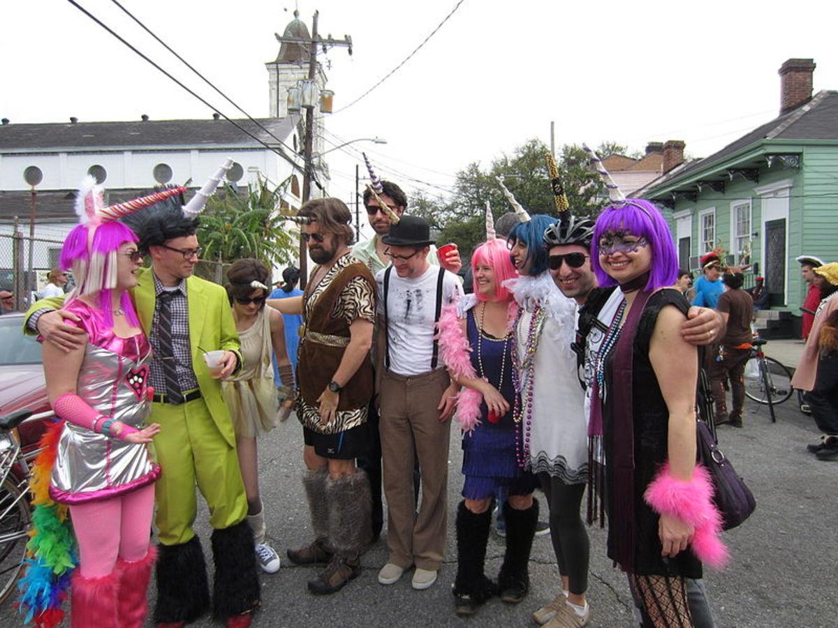 Mardi Gras (2012)