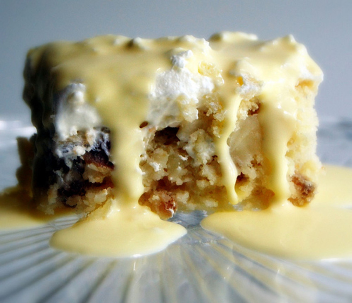 Tirimisu Cake LOADED with Rum