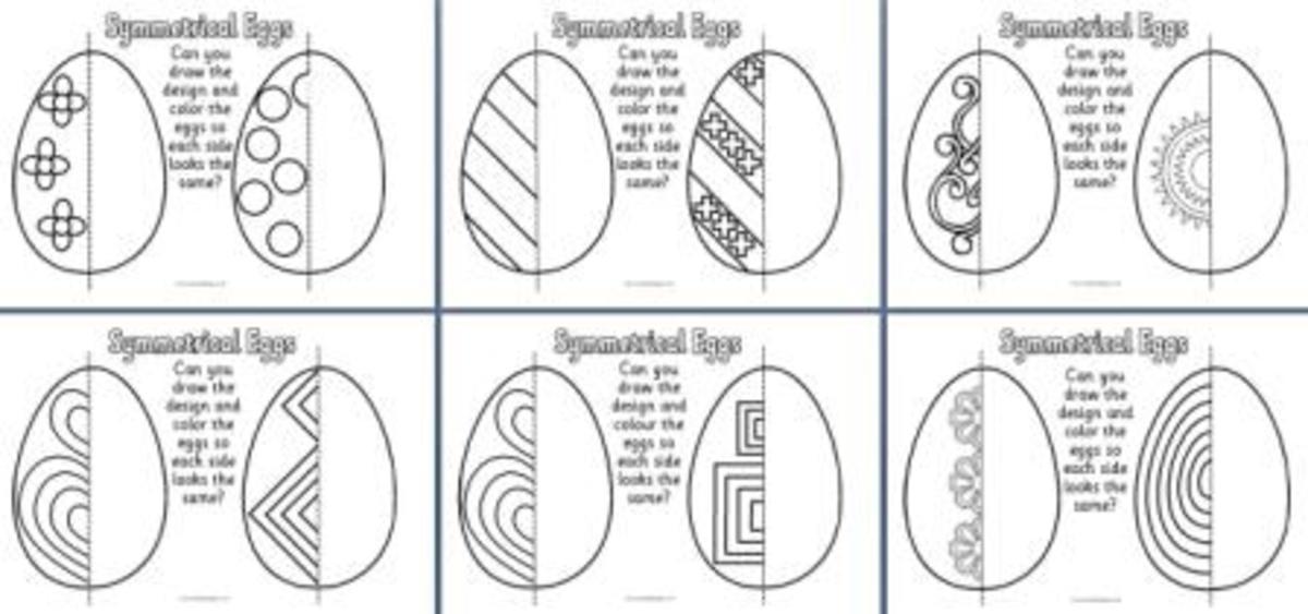 math worksheet : teaching symmetry to kindergarten kids : Symmetry Worksheets Kindergarten
