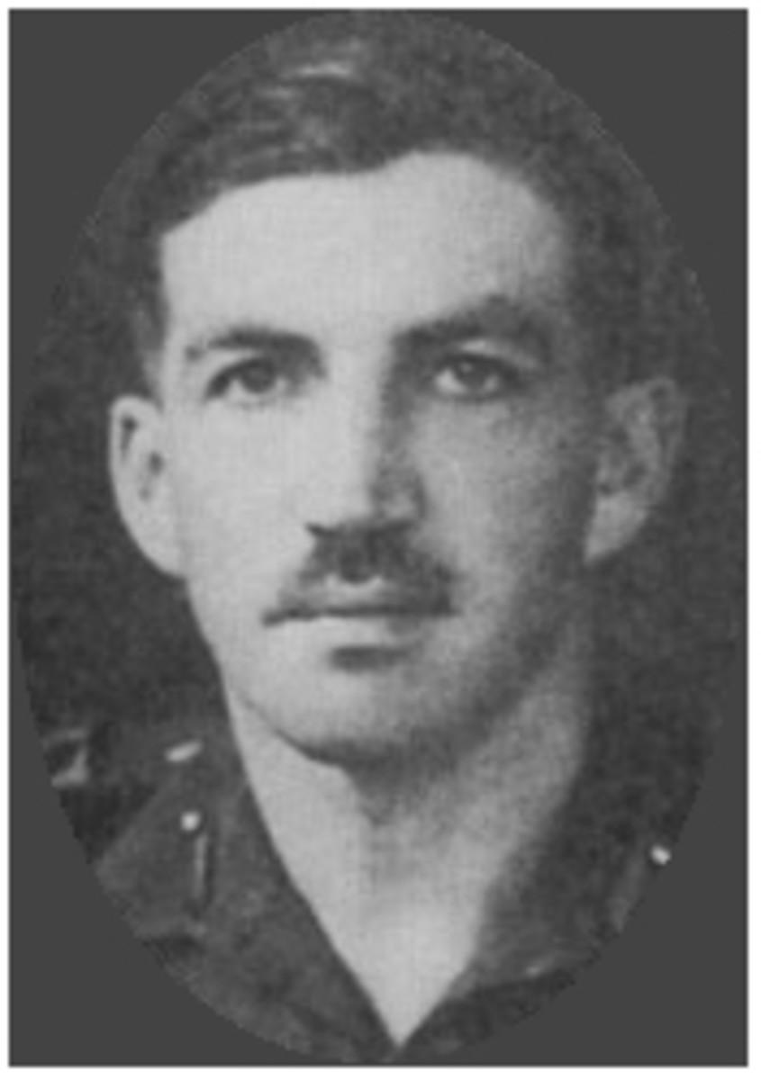 Brigadier Mike Calvert