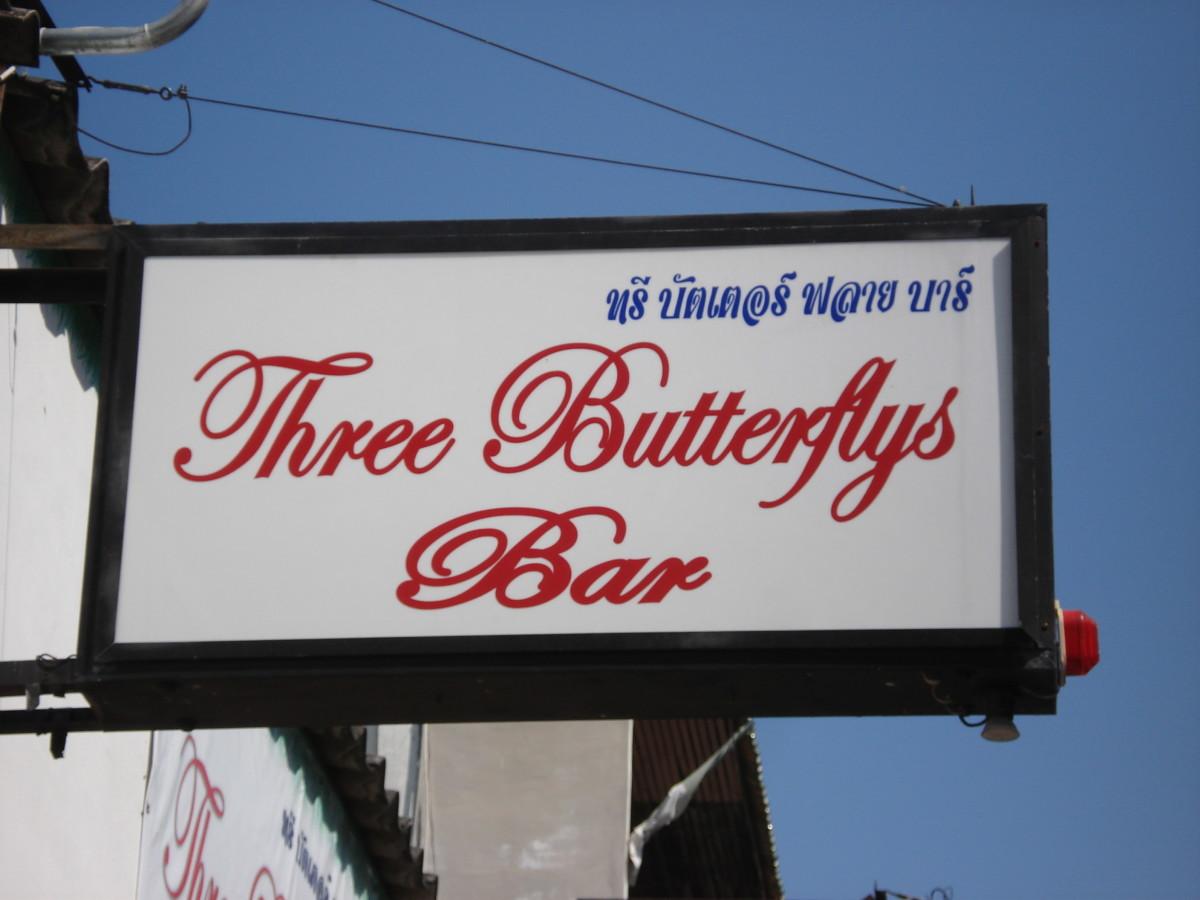 thai-butterfly