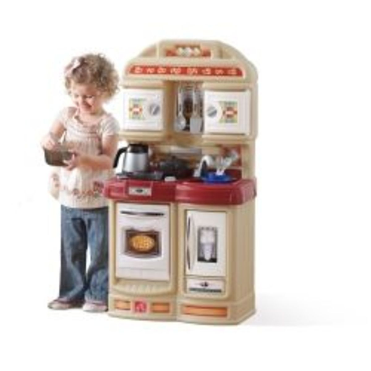 Play Kitchens - Hours of Fun for Kids