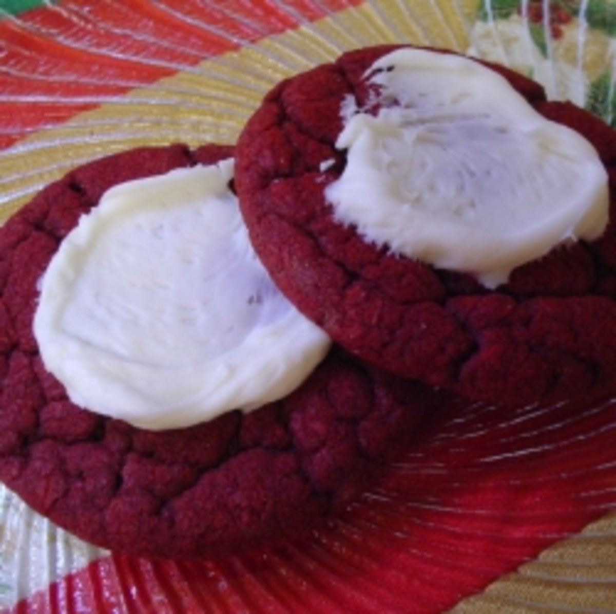Cookies From Cake Mix - Here's the Recipe