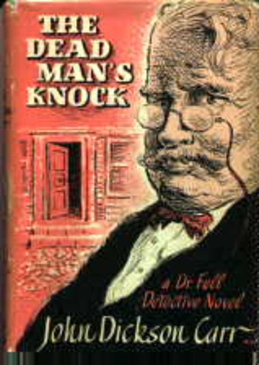 Dead Man's Knock