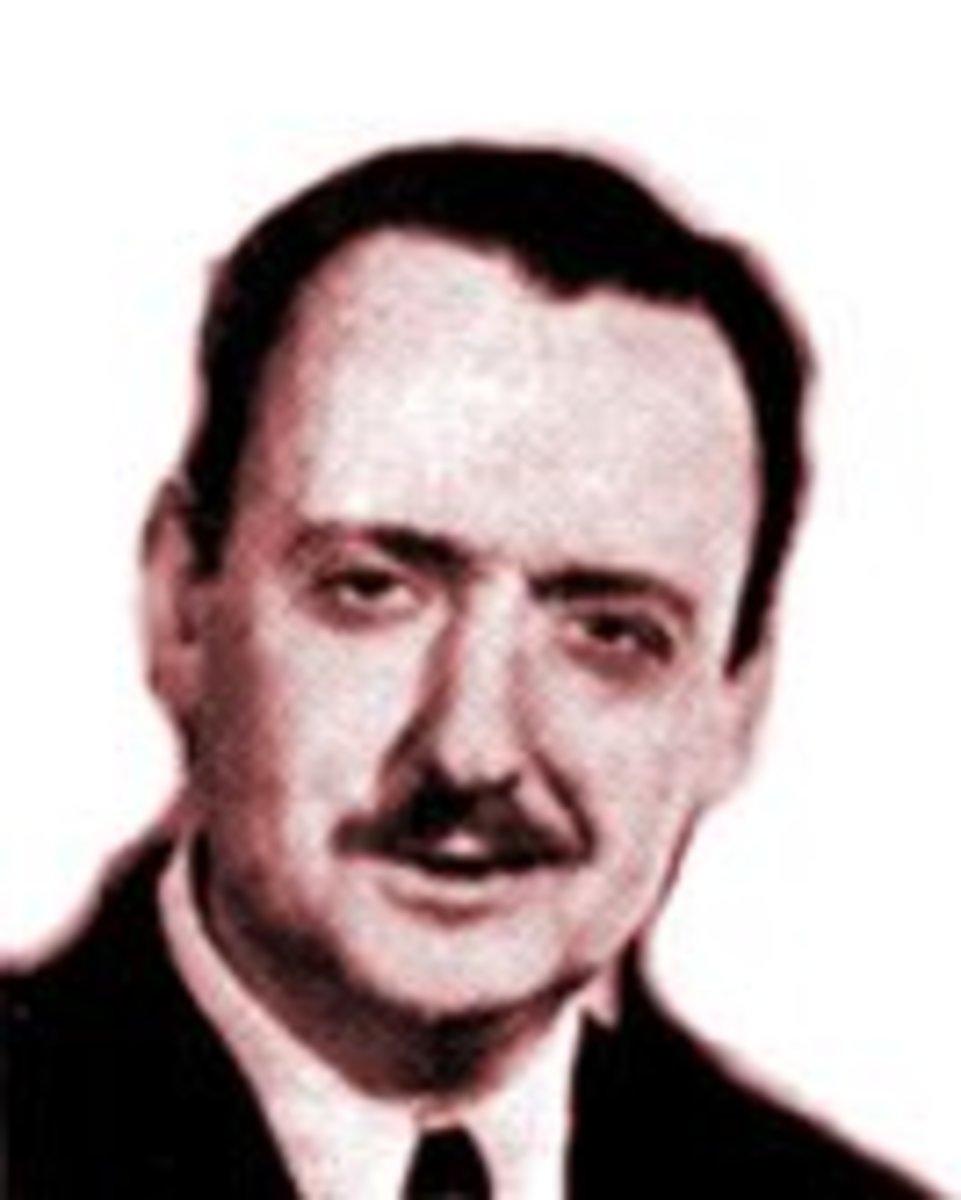 John Dickson Carr- a Bibliography- Part 1