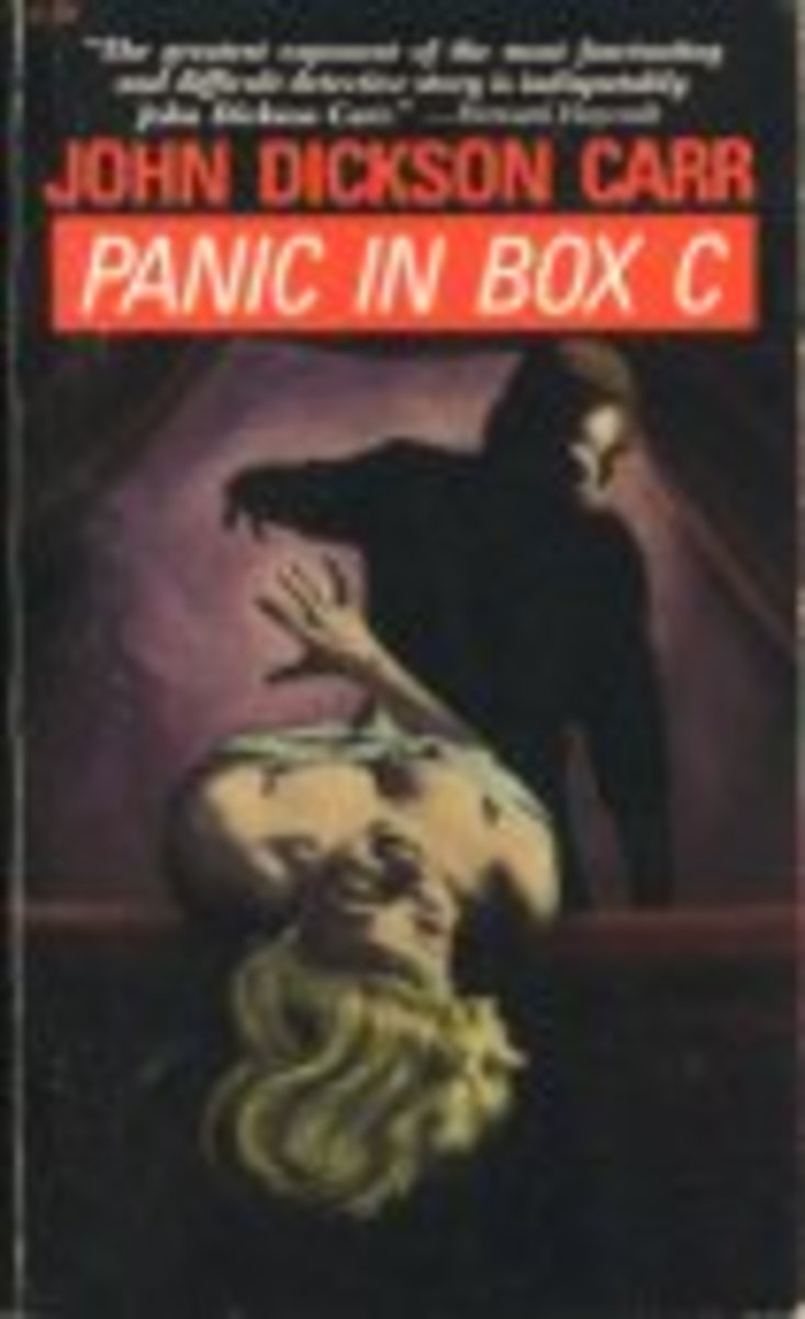 Panic in Box C