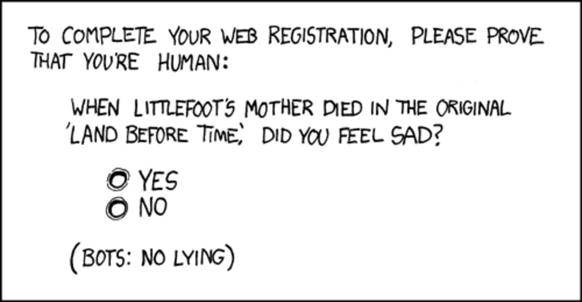 The Absolute Best XKCD Comics