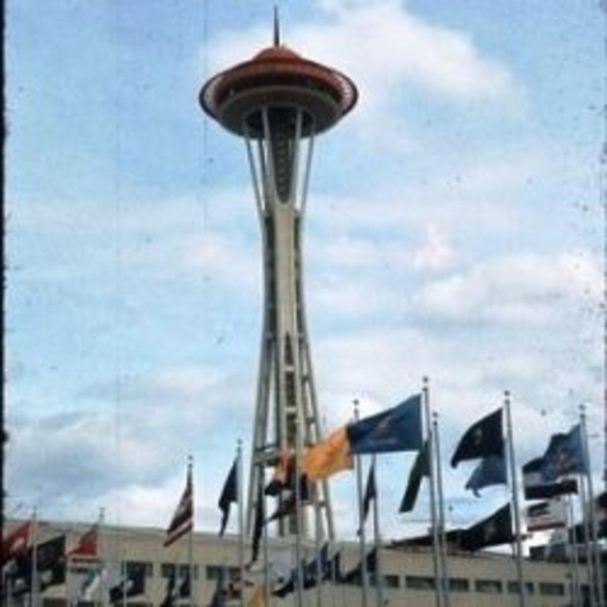 The 1962 Seattle World's Fair