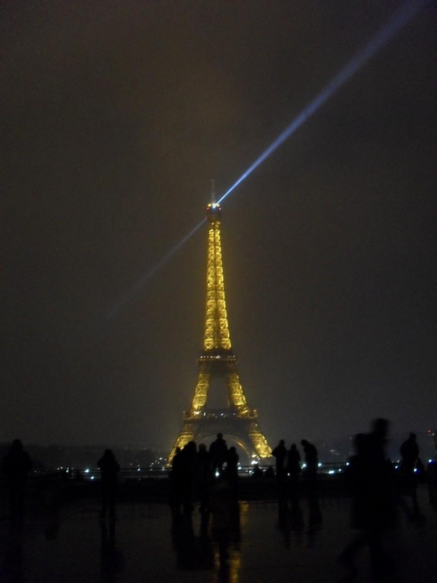 Inexpensive Hotels In Paris