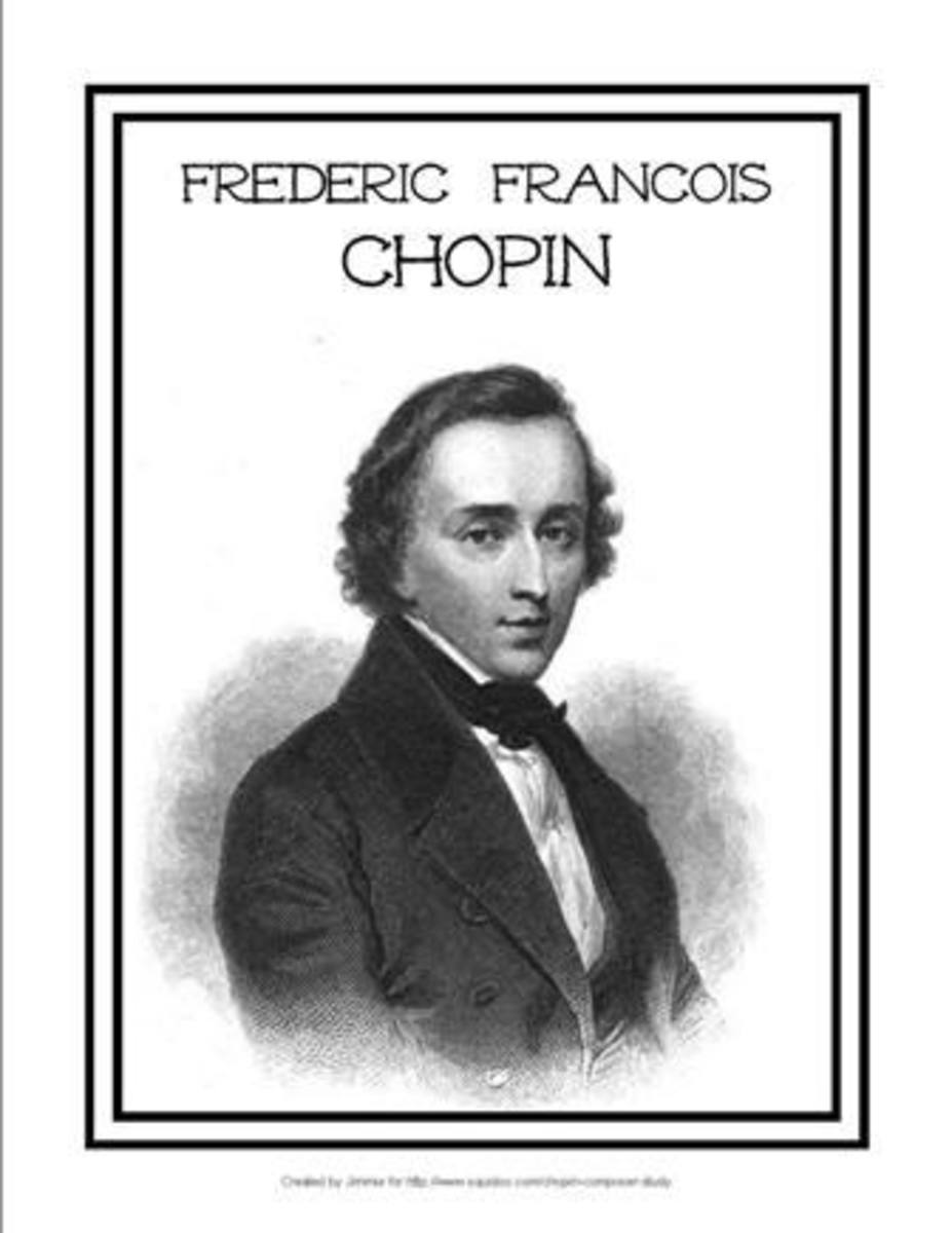 chopin-composer-study
