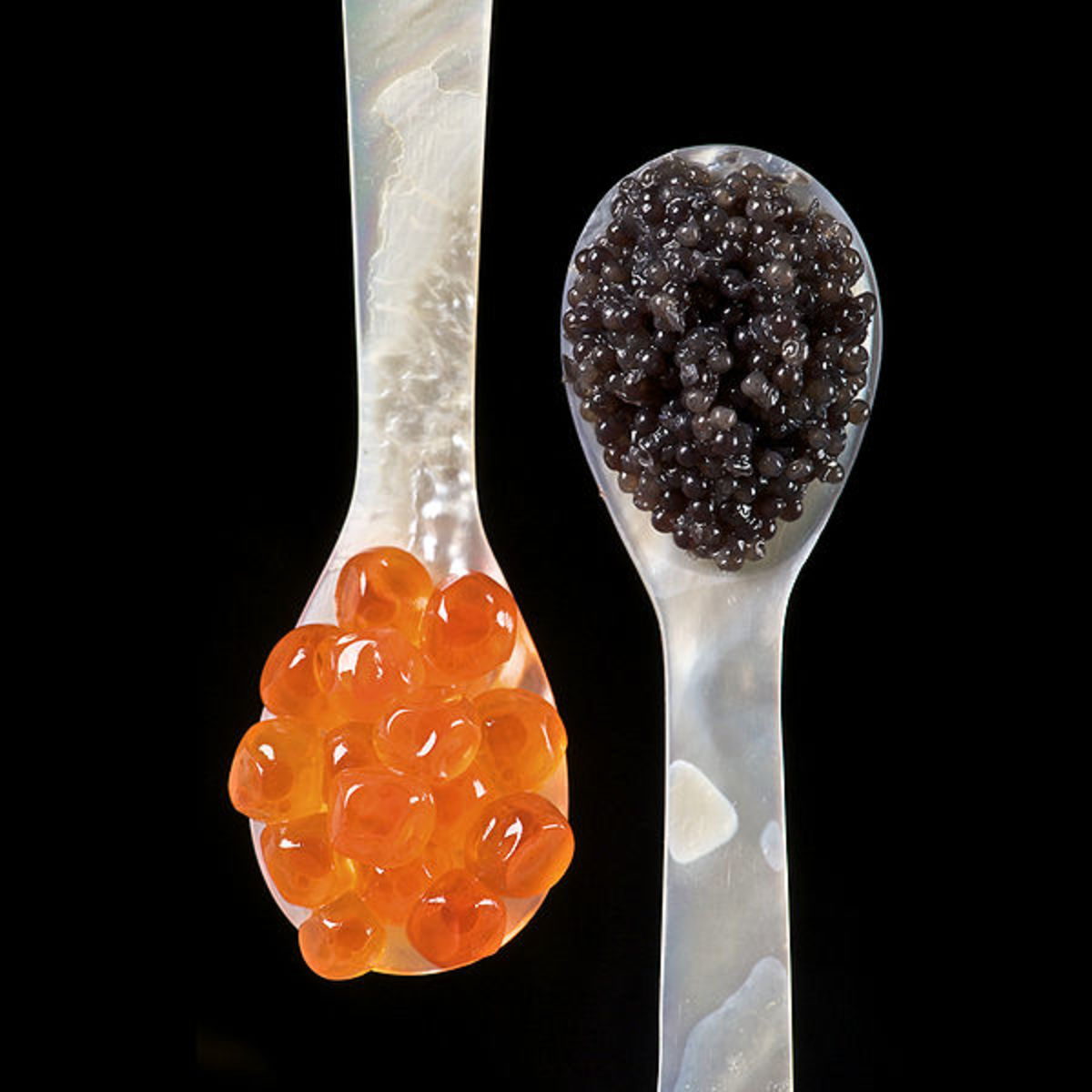 What Is the Most Expensive Caviar in the World?