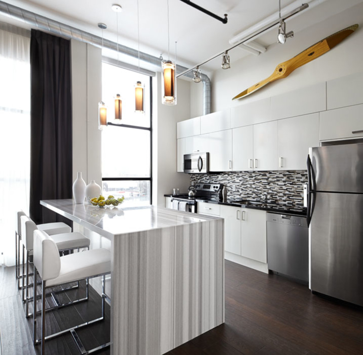 Condo Design Toronto, Tips For Designing In Small Spaces