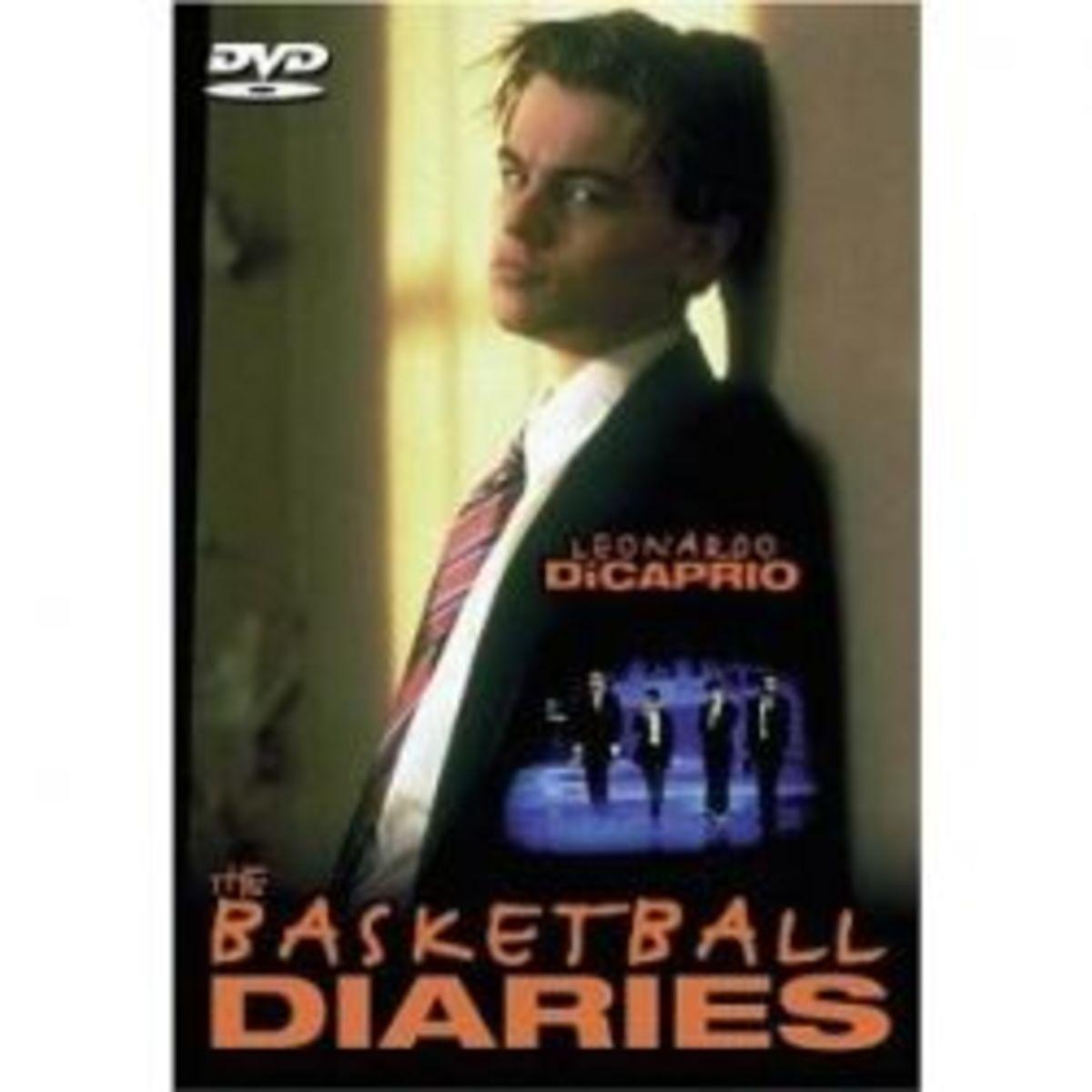 Basketball Diaries movie image leonardo dicaprio