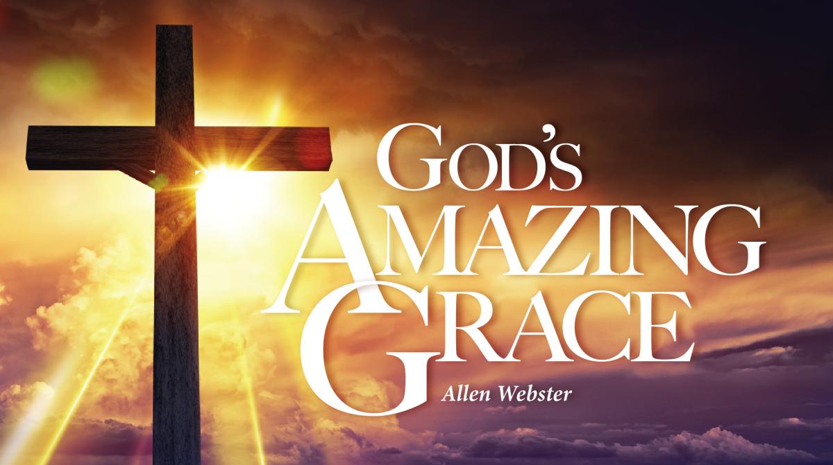 The Beauty of God's Grace