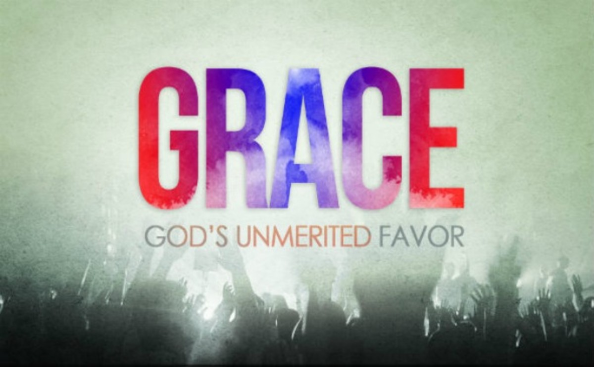 the-beauty-of-gods-grace