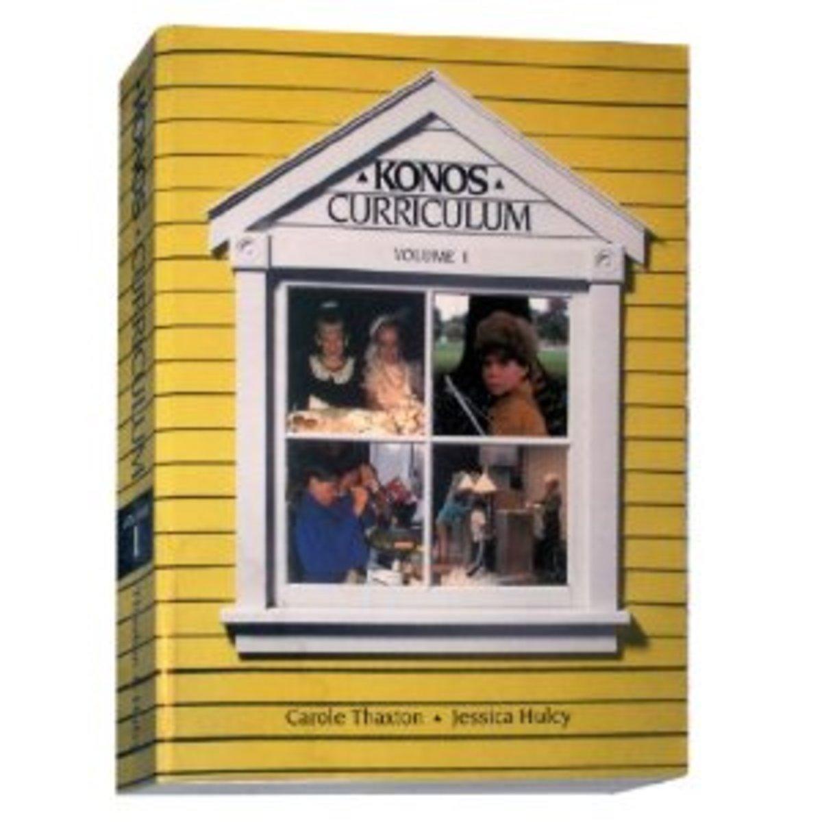 Konos Volume I (Attentiveness)