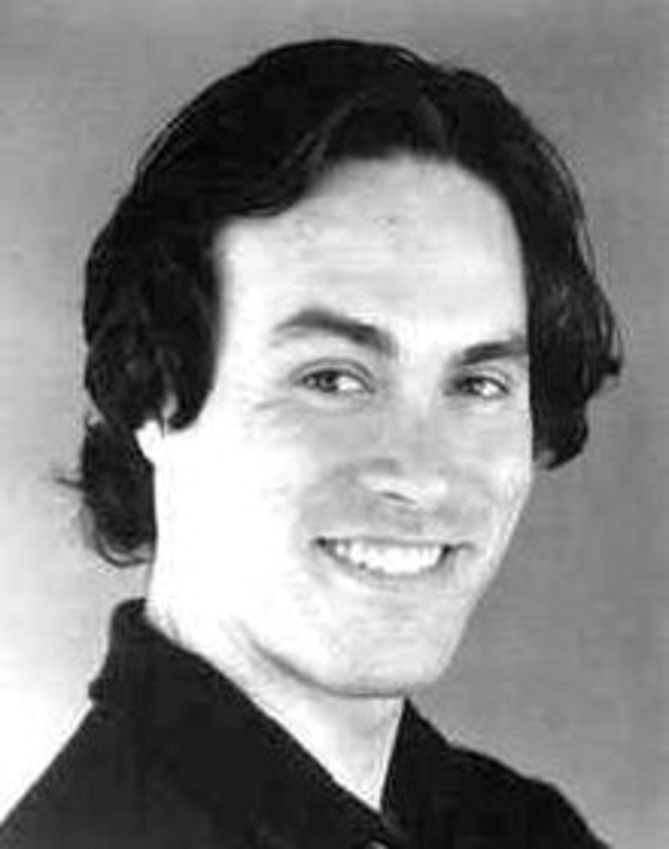 Brandon Lee 1965 - 1993