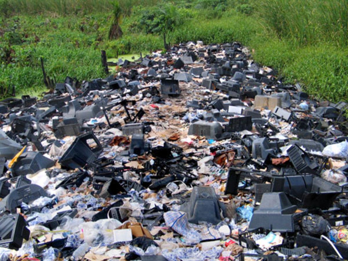 negative-effect-of-e-waste